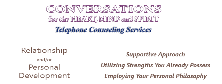Telephone Counseling